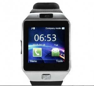 Smart Watch RX 9 - Inteligentny Zegarek RX 9